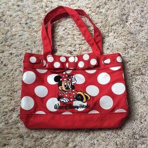 Walt Disney World Minni Bag